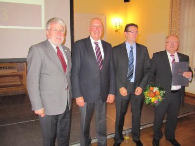 Ingenieurbüro Magdeburg umweltpreis der landeshauptstadt magdeburg 2013